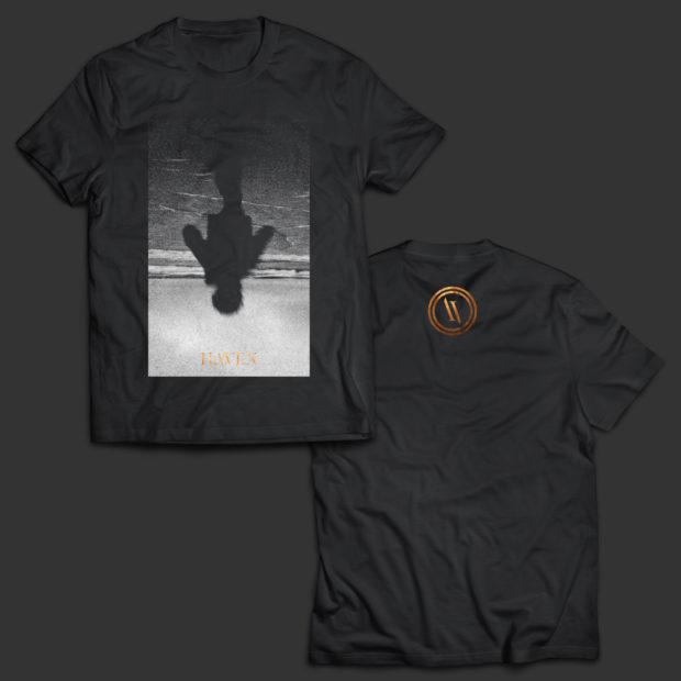 "HAVEN T-Shirt ""The Beach"" 2019"